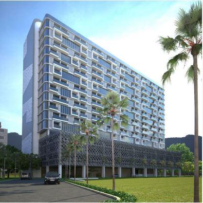 Brochure Apartemen Mataram City