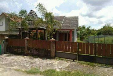 Beli Tanah Bonus Rumah