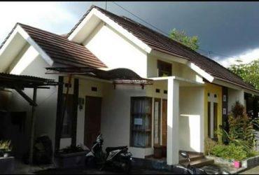 Dijual  Rumah Di Area Ngalangan  Jl. Kaliurang
