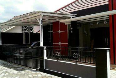 Dijual Rumah Area CondongCatur