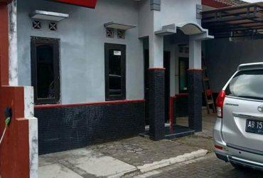 Dijual Rumah Di Puwomartani