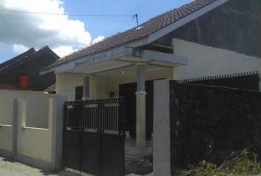 Dijual Rumah Area Purwomartani