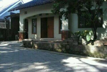Rumah Area Wedomartani