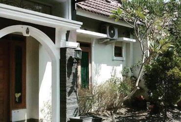 Rumah Dijual Area Perumahan Purimas