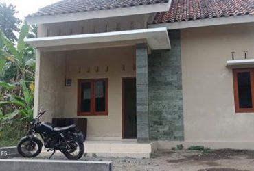 Rumah Minimalis Daerah Jogja Bay
