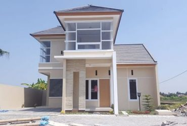 Rumah Minimalis Jl Imogiri Barat