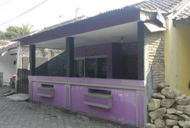 Rumah Siap huni di komplek Perumahan Griya Sribitan