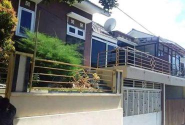 Rumah Siap Huni Lokasi Kodya Umbulharjo