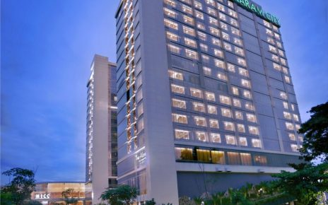 Property Insight : Apartement Mataram City | The First - The Biggest - The Tallest