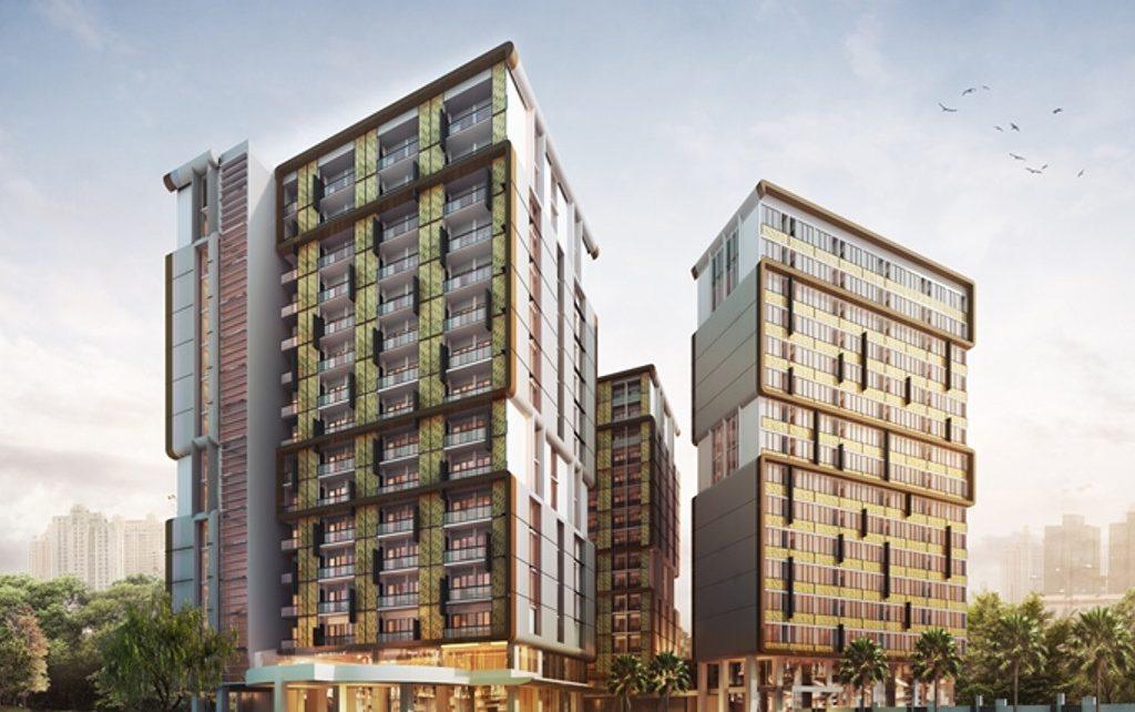 Property Insight : Apartement Tamansari Amarta